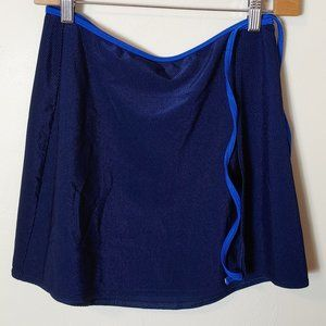 Vintage Cole of California Skirt Swim Cover-Up